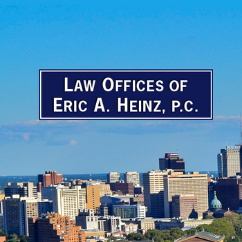 Heinz Law Commercial Web Presence