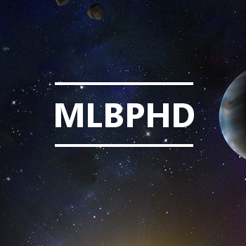 MLBPHD Noted Science Fiction Writer and Technical Author